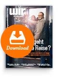 Download Reportage wir° Ausgabe 01°2013