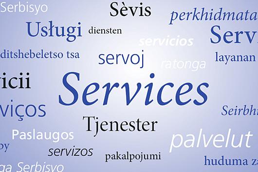 Case Study: Relaunch Kundenmagazin Neues Images für den Services-Bereich von TRUMPF