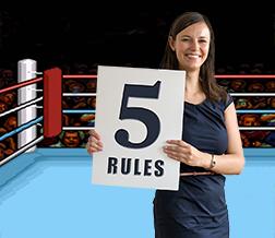 5 journalistische Textregeln im Realitätscheck