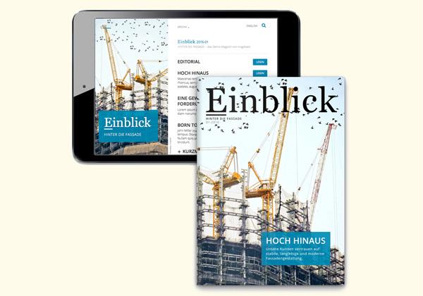 HTML oder Blätter-PDF