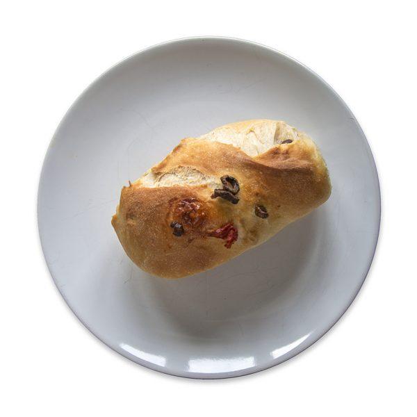 Brötchen von Ollis Kronenbäckerei