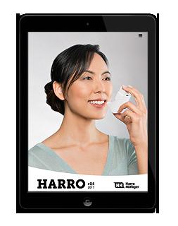 Onlinemagazin Harro Höfliger
