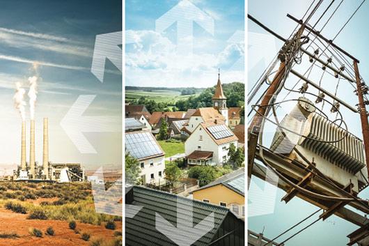 Medien-Neuentwicklung Vertriebsunterstützung für einen Premium-Hersteller
