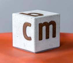 BCM-Award: Es ist ein Würfel!