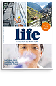 life synlab mitarbeitermagazin