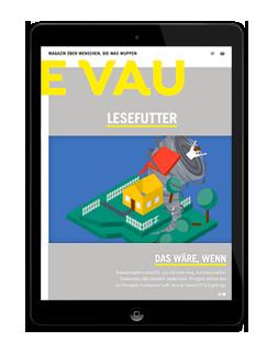 Onlinemagazin Die Magaziniker