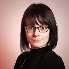 Rebekka Schramke
