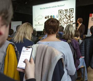 Workshop: So werden Mitarbeitermedien digital