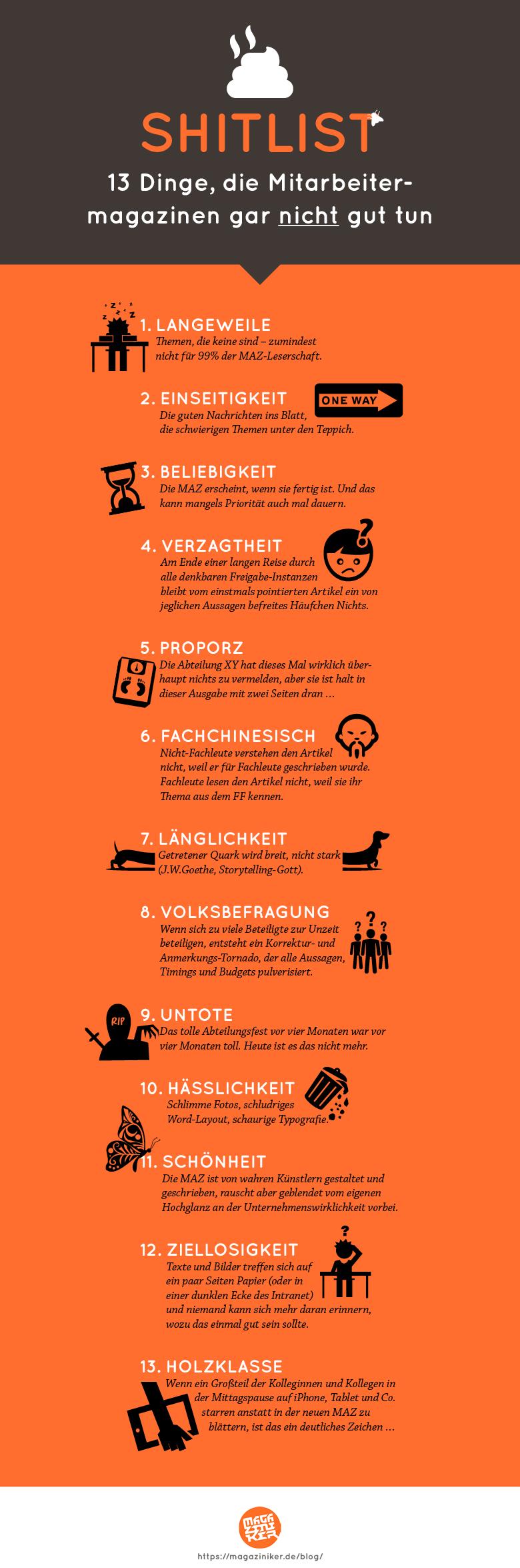 prco-mitarbeitermagazin-infografik-13-no-gos_1