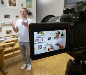 5 Dos and Don'ts beim Videodreh