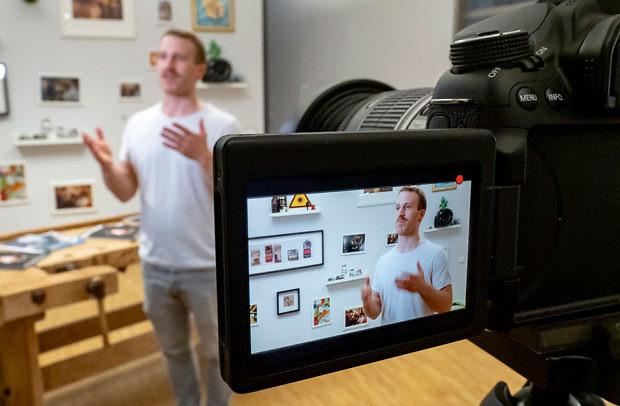 Video-Workshop